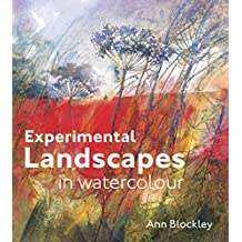 Experimental Landscapes in Watercolour (English Edition)
