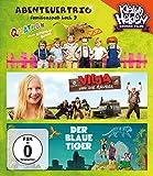 Abenteuertrio Kinderfilmbox Familienspaß hoch kostenlos online stream