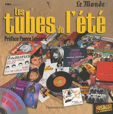 Les tubes de l'été (1CD audio)