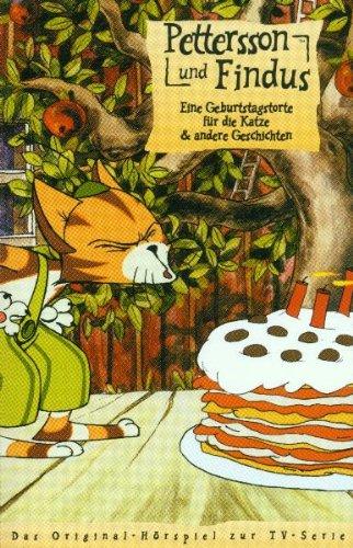 (1)Eine Geburtstagstorte Für die Katz [Musikkassette]