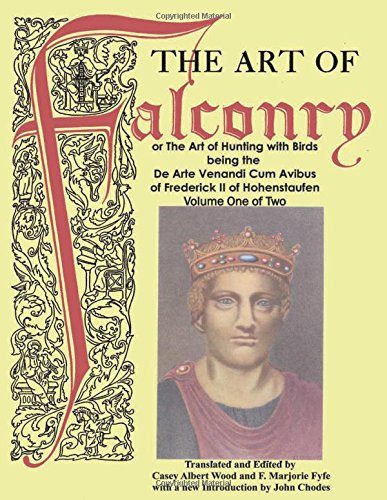 the-art-of-falconry-volume-one