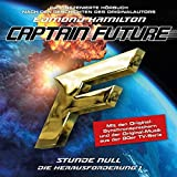 Captain Future: die Herausforderung-Folge 01