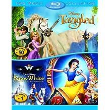 Tangled/Snow White