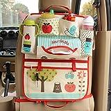 PANGUN Cartoon Auto Sitz Aufbewahrung Bag Universal Wasserdicht Baby Buggys Aufbewahrungstasche Organizer-1