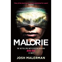 Malorie: One of the best horror stories published for years' (Express)