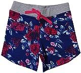 BIO KID Girls' (4-5 Years) Shorts (Navy/...