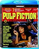 Pulp Fiction (Blu-Ray) (Import) (2011) John Travolta; Uma Thurman; Samuel L.