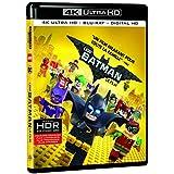 LEGO BATMAN, LE FILM - BLURAY 4K