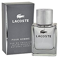 Lacoste Pour Homme by Lacoste For Men. 1-Ounce