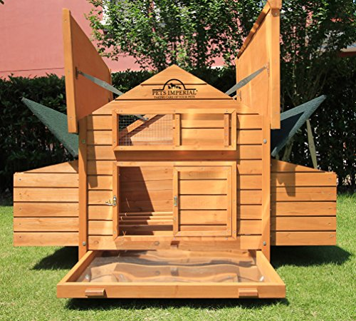 Grand Poulailler Chicken Coops Imperial