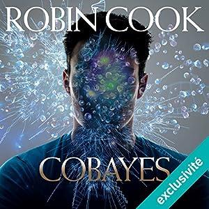 cobayes robin cook