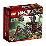 Lego The Vermillion Attack, Multi Color