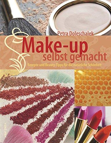 Make-up selbst gemacht -