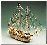 Mantua Modelle Schiffsbausatz 774 von Endeavor 1/60