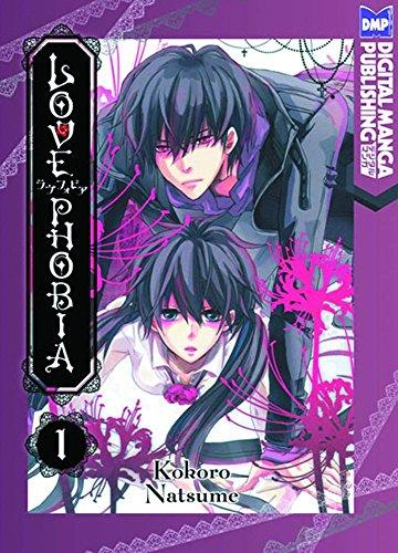 Lovephobia Volume 1