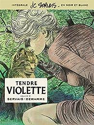Tendre Violette - Intégrale 03 par Jean-Claude Servais