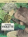 Tendre Violette, L'Intégrale - tome 3 - Tendre Violette tome 3 par Servais
