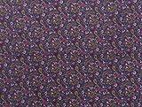 Blumendruck Dekorativ Rayon Stoff Indischen Schneidern