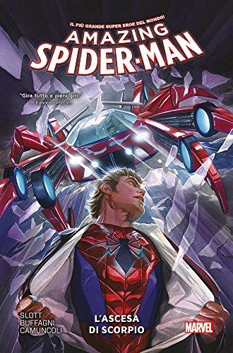 Amazing Spider-Man: 2