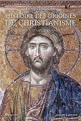 Histoire des origines du christianisme - T .1 - Bouquins