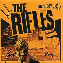Local Boy - 1st [Vinyl Single]