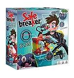 YULU Safe Breaker Tresorknacker, Gesellschaftsspiel (englische Version)