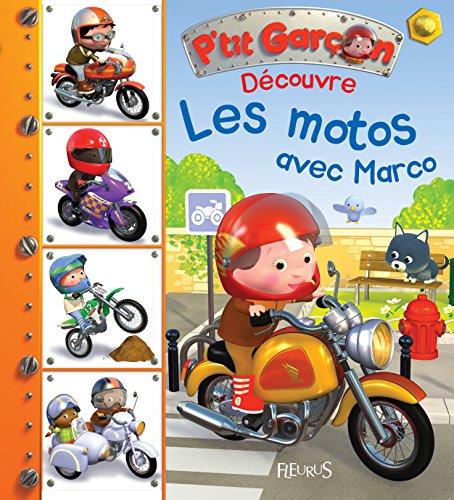 Les motos avec Marco