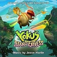 Yoku's Island Express (Original Video Game Soundtrack)