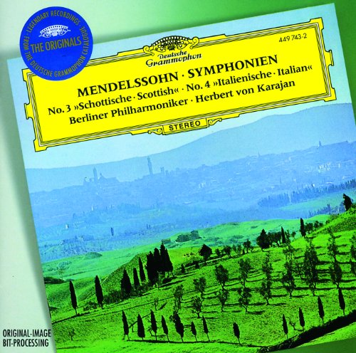 Mendelssohn: Symphony No. 4 In...