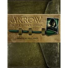 Arrow - Oliver Queen's Dossier.
