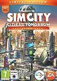 SimCity: Städte der Zukunft - Limited Edition (Add-On) [AT-PEGI] [Download-Code, kein Datenträger enthalten]