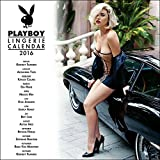 Playboy Lingerie 2016 Calendar