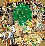 Image de La leggenda di Robin Hood (Primi classici per i più piccoli)
