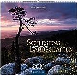 MF-Kalender Schlesiens schönste Landschaften 2019 -