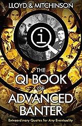 QI: Advanced Banter by John Lloyd;John Mitchinson (1631-12-23)