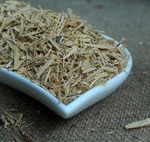 Naturix24 – Muira puama, Potenzholz geschnitten - 1 Kg