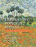 Laboratory Topics in Botany