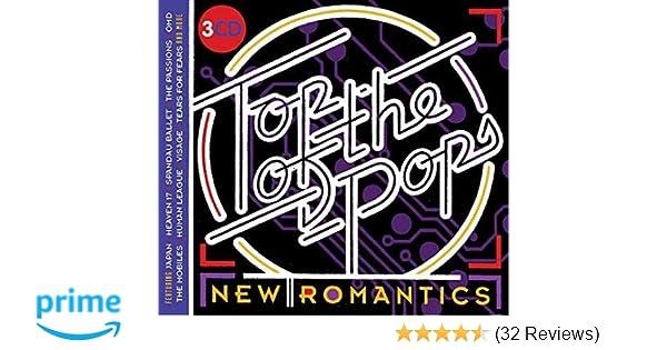 TOTP New Romantics