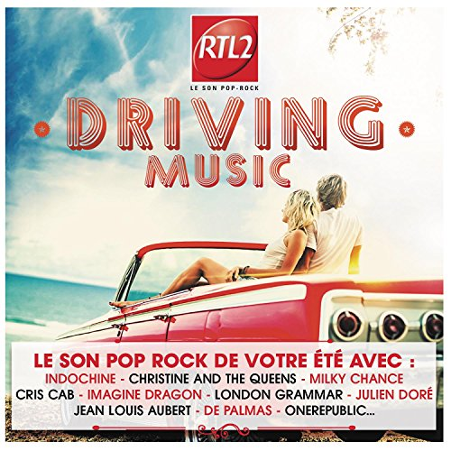 Rtl 2 Driving - Dittos Jeans
