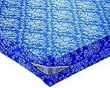 Export Trading I.T. Dolce Vita - Funda de colchón con diseño, 200 x 135 cm