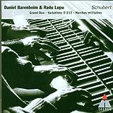 Schubert: Werke für Klavier Vierhändig