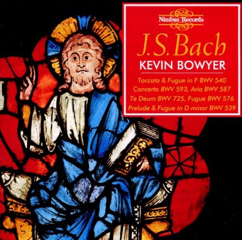 Bach: Complete Works for Organ - Vol.5