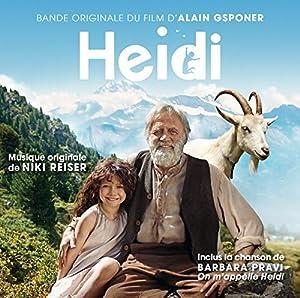 Niki Reiser -  Heidi