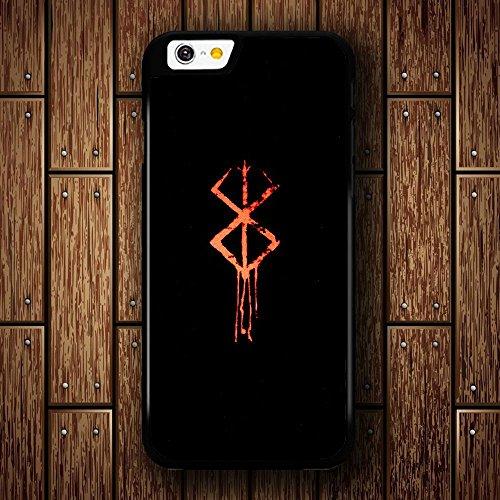 XVCCASE iPhone 6 Plus/iPhone 6S Plus Hülle Case A0I51X Mode-Dauerhafte Telefon-Kasten-Abdeckung Personifizierte Gewohnheit Only for iPhone 6 Plus/iPhone 6S Plus C6V9RY (Personifizierte Telefon-abdeckungen)