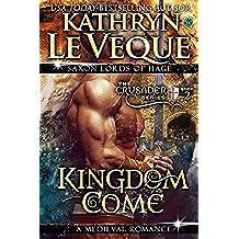 Kingdom Come (Crusader series Book 2) (English Edition)