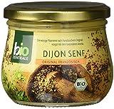 biozentrale Dijon Senf, 250 ml