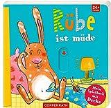 R?be ist m?de: Mein Spielbuch mit Decke