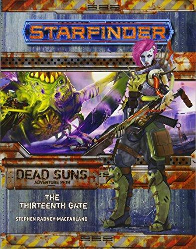 PDF] Download* Starfinder Adventure Path: The Thirteenth
