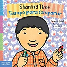 Sharing Time/Tiempo para Compartir (Toddler Tools)
