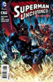 Superman Unchained #8 Comic Book